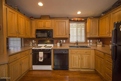 Mobile Home Pending: 474 Arnaz Street #13