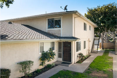 Port Hueneme Single Family Home For Sale: 2555 Anchor Avenue
