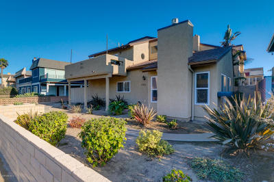 Single Family Home Active Under Contract: 5526 Driftwood Street