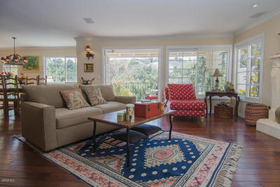 Westlake Village Single Family Home For Sale: 4582 Tam Oshanter Drive