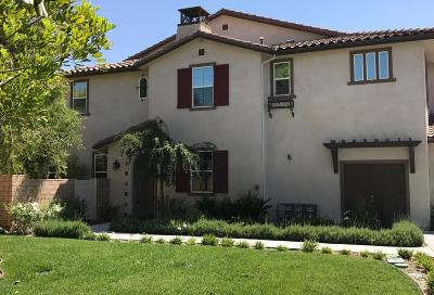 Ventura County Single Family Home For Sale: 6469 Summitt Village #1