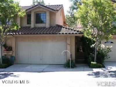 Camarillo Single Family Home For Sale: 908 Paseo Serenata