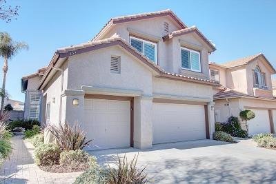 Oak Park Single Family Home For Sale: 453 Cremona Way