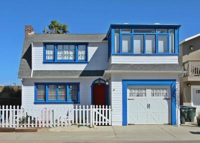 Oxnard Rental For Rent: 2424 Ocean Drive