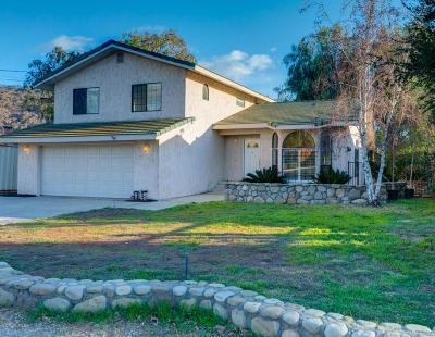 Oak View Single Family Home Active Under Contract: 270 E Oak View Avenue