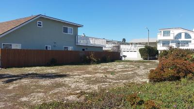 Oxnard Residential Lots & Land For Sale: 4819 Oceanaire Street