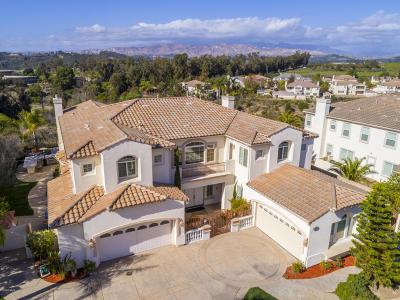Camarillo Single Family Home For Sale: 2437 Woodcreek Road