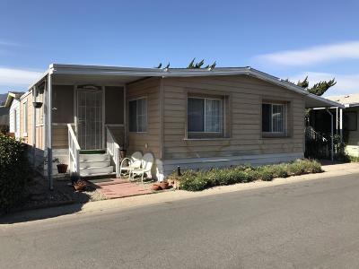 Ventura County Mobile Home For Sale