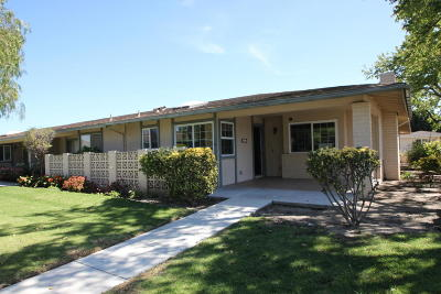 Port Hueneme Single Family Home For Sale: 202 E Elfin Green