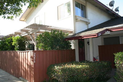 Thousand Oaks Single Family Home Active Under Contract: 2256 Moss Court #191