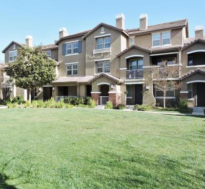 Camarillo Single Family Home Active Under Contract: 4572 Via Presidio