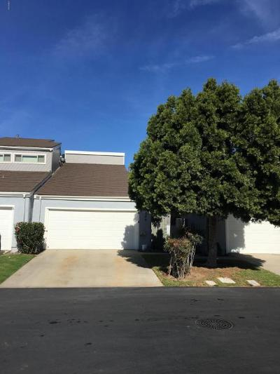 Port Hueneme Single Family Home For Sale: 548 Edgerton Place