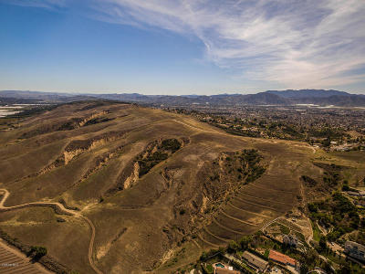 Camarillo Residential Lots & Land For Sale: Old Coach Drive