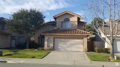 Camarillo Rental For Rent: 5047 Ladera Vista Drive