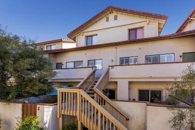 Thousand Oaks Single Family Home Active Under Contract: 86 Maegan Place #9