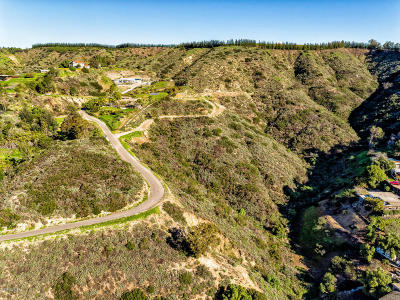 Ventura County Residential Lots & Land For Sale: Ocean View Drive