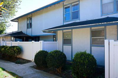 Oxnard Single Family Home Active Under Contract: 1226 Miramar Walk