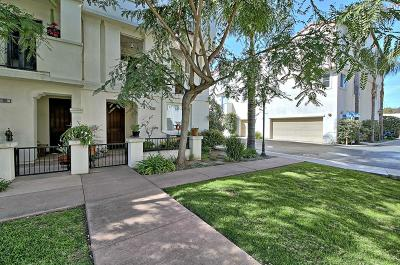 Ventura Single Family Home Active Under Contract: 154 Beach Side Court