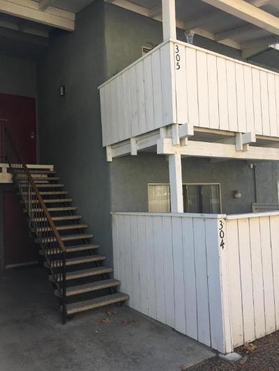 Ventura County Rental For Rent: 1300 Saratoga Avenue #304
