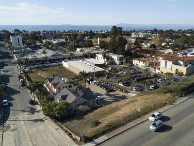 Ventura County Residential Lots & Land For Sale: 298 Poli Street