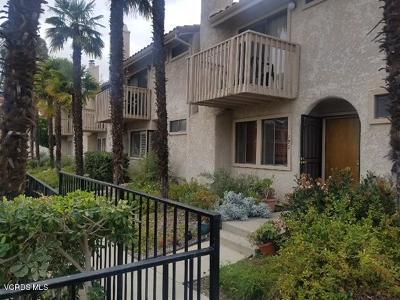 Thousand Oaks Single Family Home For Sale: 192 Helecho Court