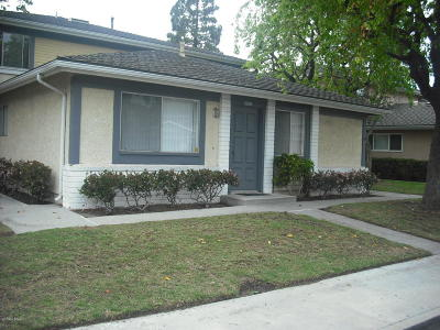 Ventura County Rental For Rent: 2565 Rudder Avenue