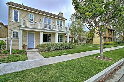 Oxnard Single Family Home For Sale: 3045 Nimes Lane