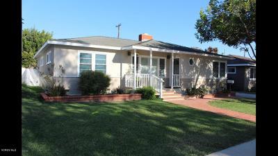 ven Rental For Rent: 98 Dos Caminos Avenue