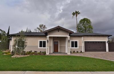 Thousand Oaks Single Family Home For Sale: 1151 E Avenida De Las Flores