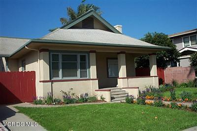 Oxnard Rental For Rent: 601 Magnolia Avenue