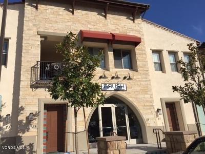Camarillo Rental For Rent: 212 Village Commons Boulevard #25