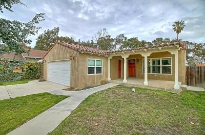 Port Hueneme Single Family Home For Sale: 220 Willowbrook Street