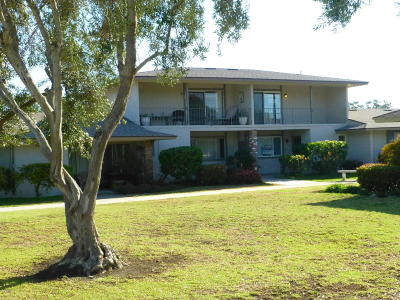 Port Hueneme Single Family Home Active Under Contract: 124 W Bowling Green