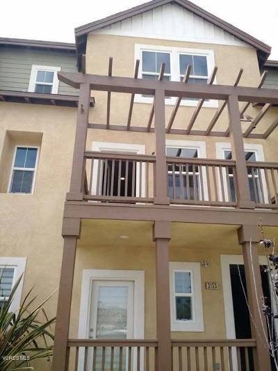 Oxnard Rental For Rent: 3153 Orleans Drive #36