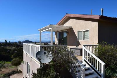 Ventura County Rental For Rent: 521 S Ventu Park Road