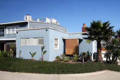 Single Family Home Active Under Contract: 900 Ocean Drive