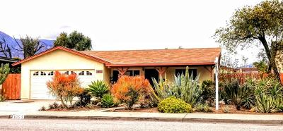Fillmore Single Family Home Active Under Contract: 1053 Ortega Street