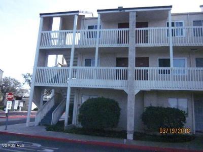 Port Hueneme Single Family Home For Sale: 209 S Ventura Road #24