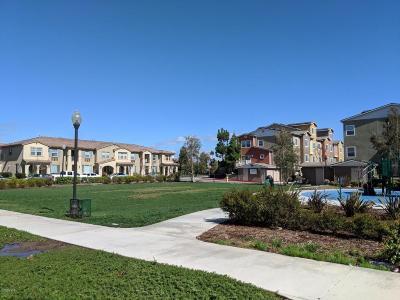 Oxnard Single Family Home For Sale: 321 Riverpark Boulevard #206