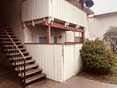 Ventura Single Family Home For Sale: 1300 Saratoga Avenue #1604