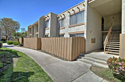 Port Hueneme Single Family Home Active Under Contract: 2556 Bolker Drive #2556