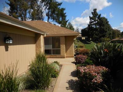 Camarillo Single Family Home For Sale: 5150 Village 5