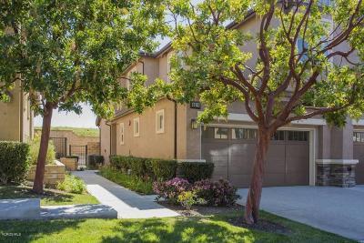 Moorpark Rental For Rent: 6824 Simmons Way