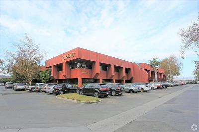 Oxnard Commercial For Sale: 975 W 7th Street
