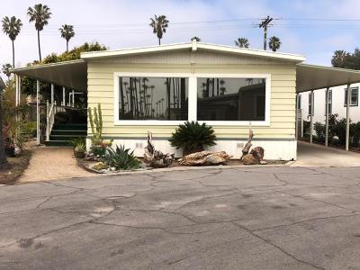 Mobile Home For Sale: 1215 Anchors Way Drive #243