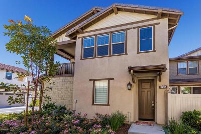 Oxnard Single Family Home Active Under Contract: 3214 Ventura Road