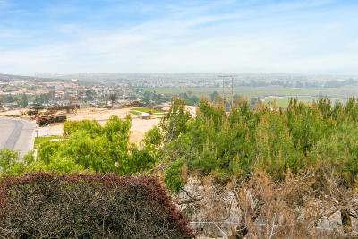 Ventura County Residential Lots & Land For Sale: 701 Via Cielito