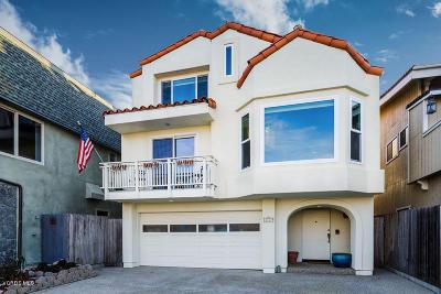 Oxnard Single Family Home For Sale: 3317 Harbor Boulevard