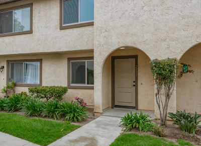 Oxnard Single Family Home For Sale: 2935 Kelp Lane