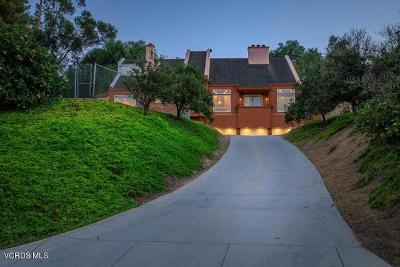 Moorpark Single Family Home For Sale: 10759 Citrus Drive